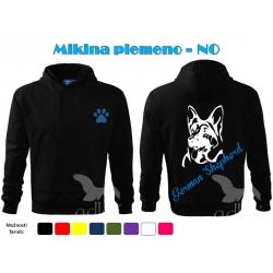 Mikina NO1