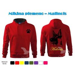 Mikina Malinois