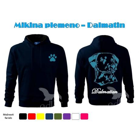 Mikina Dalmatian