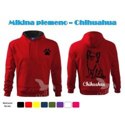 Mikina Chihuahua 1