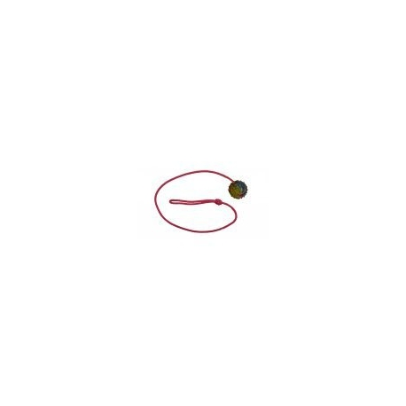Loptička 6cm so šnúrkou 100cm GAPPAY