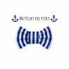 Motýlik modrý námornícky