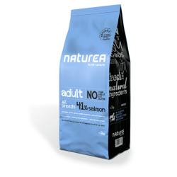 Naturea Adult Salmon