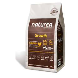 Naturea Growth (pre rast)