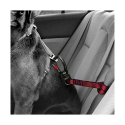 Bezpečnostný autopás pre psov