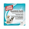 Toaletné podložky pre psov
