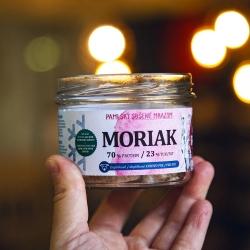 Sušienky RAW Moriak