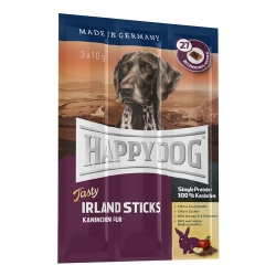 Tasty Irland Sticks 3x10g