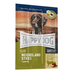 Tasty neuseeland sticks 3x10g
