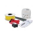 Elektrický ohradník pre psov PetSafe Basic s drôtom