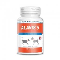 Alavis 5 - komplexná kĺbová výživa