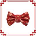 Vianočný motýlik 3