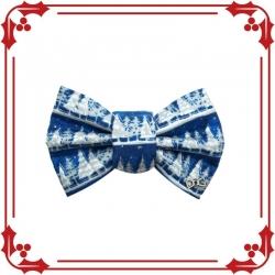Vianočný motýlik 4