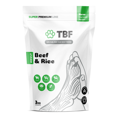 TBF Beef&Rice