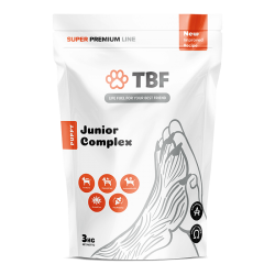 TBF Junior Complex
