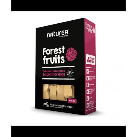 Naturea odmeny -keksy- lesne ovocie