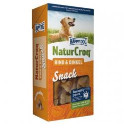 Natur Snack Rind & Dinkel