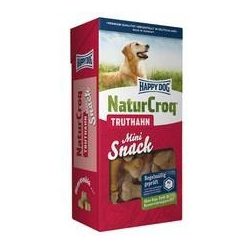 Natur Snack Mini Truthahn
