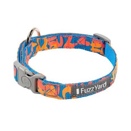 Obojok FuzzYard So Boutique